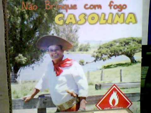 Baixar TAPERA,  Cantor Gasolina, autor Francisco Vargas..wmv