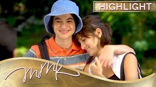 Marrz and Inna fall in love with each other | MMK ( With Eng Subs)