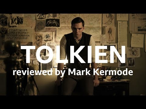 Tolkien reviewed by Mark Kermode