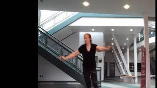 Axel attempts Part 3