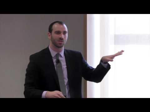 Live Event: Classroom Presentation