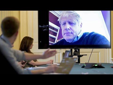 Coronavirus : le Premier ministre britannique Boris Johnson hospitalisé pour des examens