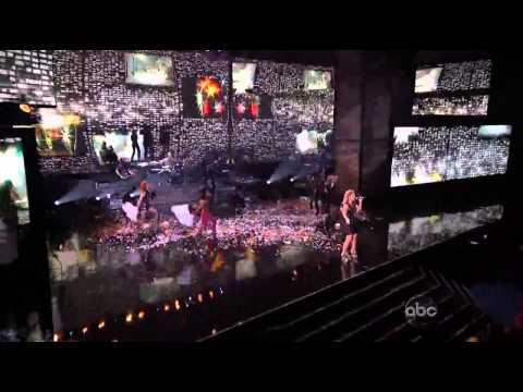 Kelly Clarkson - Greatest Hits Medley