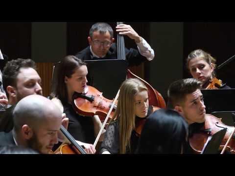 Sinfonía num.3 en Re Mayor ORQUESTA SM 'LA ARTÍSTICA' BUÑOL