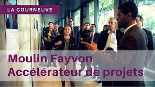 MUSE D.Territoires – Moulin Fayvon – Accélérateur de projet