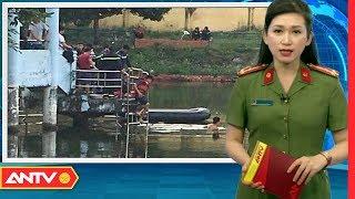 Tin nhanh 9h hôm nay   Tin tức Việt Nam 24h   Tin an ninh mới nhất ngày 16/10/2018   ANTV