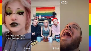 LGBTQ+ Tik Toks to watch while consuming worlds