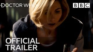 Rosa | OFFICIAL TRAILER - Doctor Who Series 11 Episode 3
