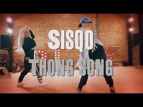 Thong Song | Sisqo | Brinn Nicole Choreography