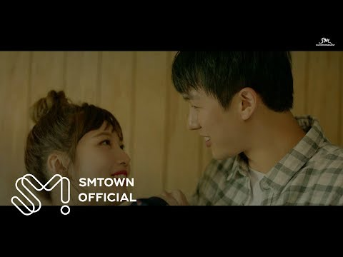 [STATION] 임슬옹 X 조이 '이별을 배웠어 (Always In My Heart)' MV Teaser