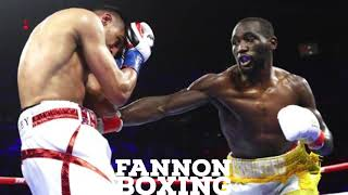 (REVIEW) TERENCE CRAWFORD DESTROYS KHAN...EASILY    MAX KELLERMAN HAS A CRAWFORD DOUBLE STANDARD