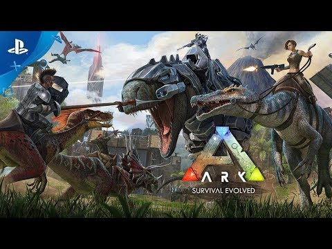 ARK: Survival Evolved Video Screenshot 1