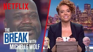 The Break with Michelle Wolf   Teeny Roast   Netflix