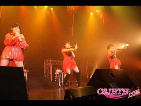 Tenjochiki First Live Tour