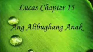 Patnubay Bible Study Luke 15:11-32 Part One