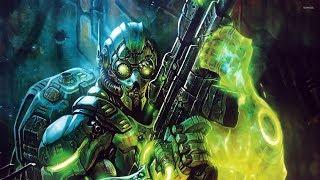 StarCraft II Кампания за Терранов. #6