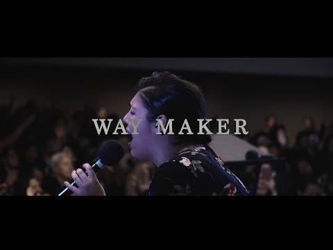 WAY MAKER | SPANISH | CENTRO VIDA