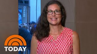 Two Ladies Receive Gorgeous Ambush Makeovers: 'That's Amazing!' | TODAY