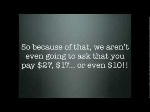 How  websites make money let me show you