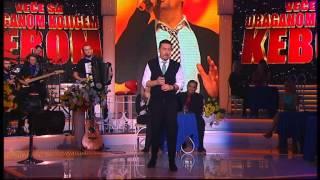 Keba - Nemam drage, nemam druga (LIVE) - Vece Sa - (TV Grand 26.06.2014.)