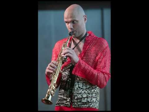 Ties Mellema/Hans Eijsackers play Erwin Schulhoff - Hot-Sonata, mvt 1