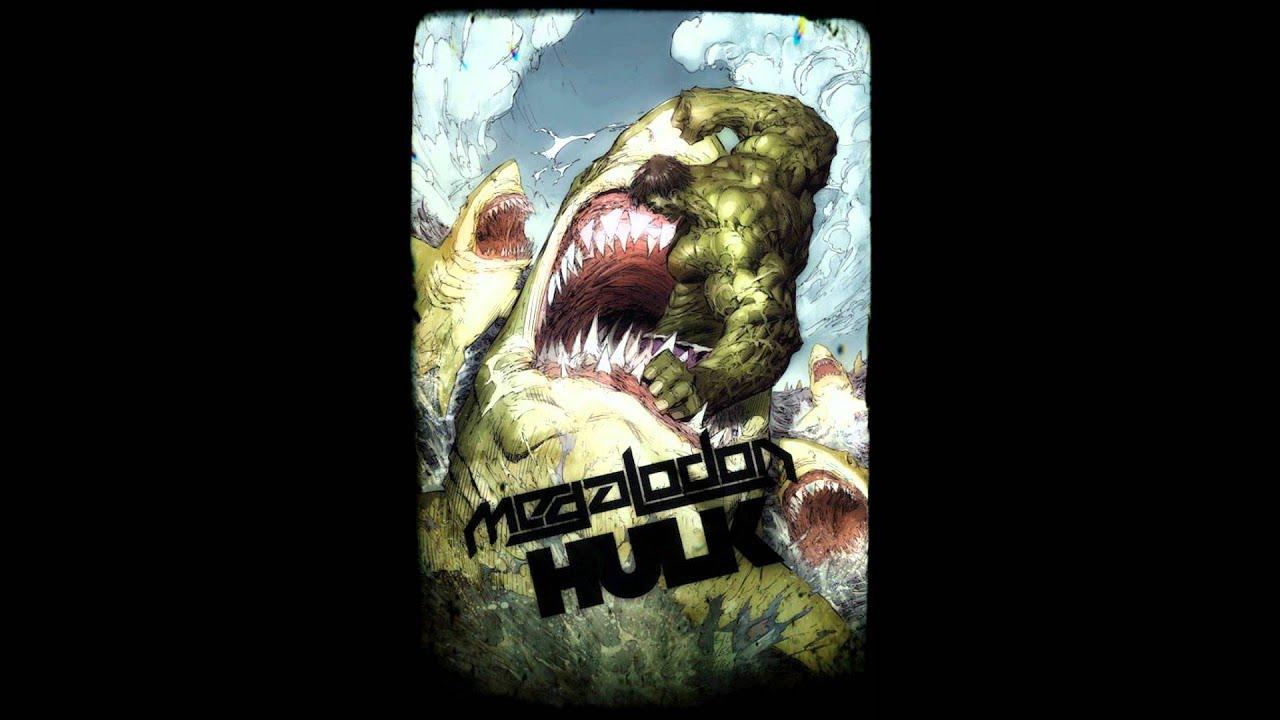 Pics For > The Kraken Vs Megalodon