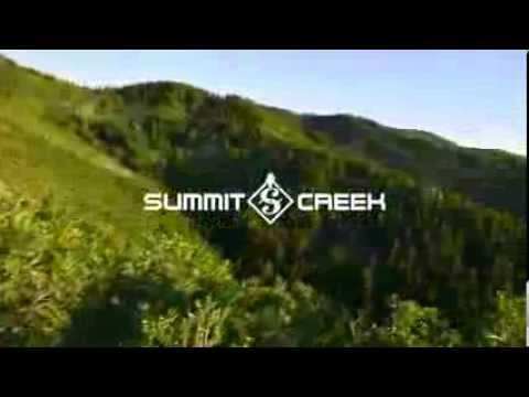 Summit Creek Outdoor Tour