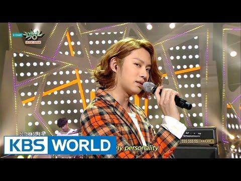 M&D - I Wish | 미아리&단계동 - 하고싶어 [Music Bank HOT Stage / 2015.04.24]