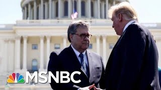 'Criminal Behavior': Fmr Russia Ambassador Says Trump Whistleblower Complaint Points To Crime