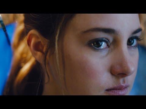 'Divergent' Teaser Trailer