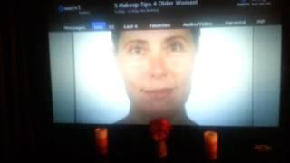 Secret channels on direct tv