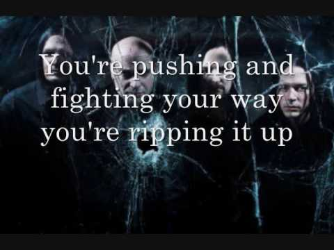 Disturbed - Violence fetish (With lyrics!)