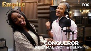EMPIRE | Conqueror ft. Jamal Lyon & Delphine | S1 EP9 | FOX