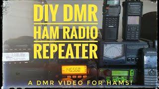 GM300 with MMDVM modem for DMR Link working - vargas996