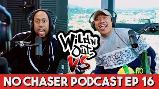 Old WildNOut Vs. New WildNOut with Affion Crockett - No Chaser Ep 16