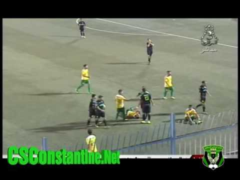 JSS 1 - CSC 0 : Résulé du match [Vidéo]