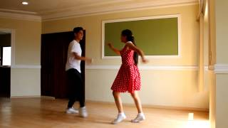 100 años de baile en 7 minutos.