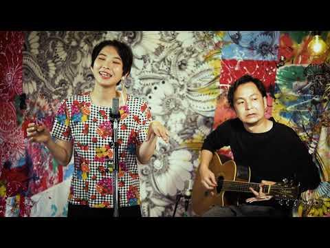 【歌ってみた】ザ・ブルーハーツ - 情熱の薔薇 (THE BLUE HEARTS - Jounetsu no Bara) 一発録音 (one take)