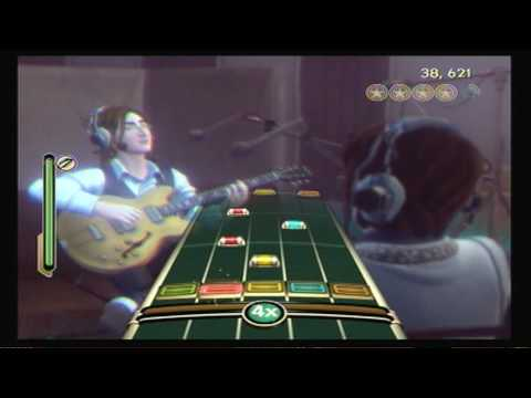 The Beatles Rock Band: Octopus's Garden- Sight Read (100% FC Gold Stars)