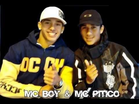 Baixar Mc Boy e Mc Pitico  [Dj Juninho] - MEDLEY - NITRO NIGTH