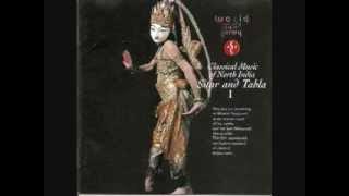 Classical Music North India Raga Suhakanara