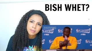 REPORTERS ASKING NBA PLAYERS STUPID QUESTIONS 2019 | Reaction