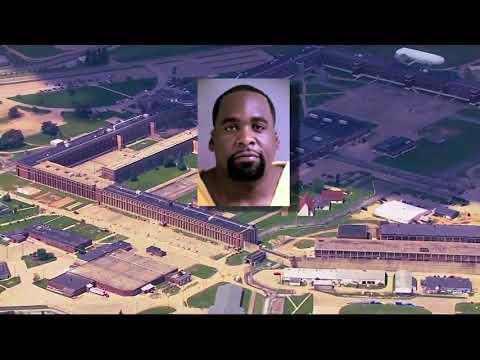Kwame Kilpatrick transferred to federal prison in Philadelphia