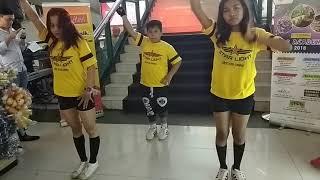 Dance Video: Starlight Dance Crew at Kids Sensation Academy CBD Ciledug