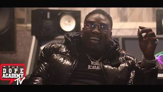 Big Moochie Grape Is The Newest Artist To Sign To Young Dolph's Paper Route Empire