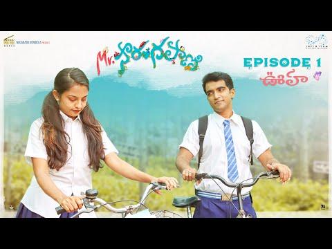 Mr. Sarangapani- Episode - 1- Nagababu Konidela Originals