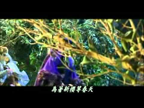 霹靂同人MV(釵素) 花若離枝--江蕙