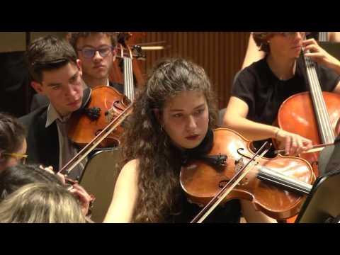 Concert per a piano i orquestra nº 2 Op. 18 ORQUESTRA DE CORDA DE LA SOCIETAT MUSICAL D'ALBORAIA