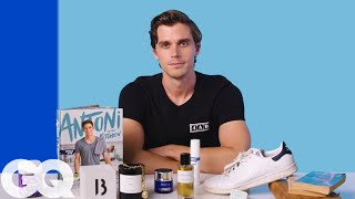 10 Things Antoni Porowski Can't Live Without | GQ