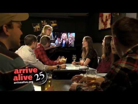 Video: Arrive Alive 25